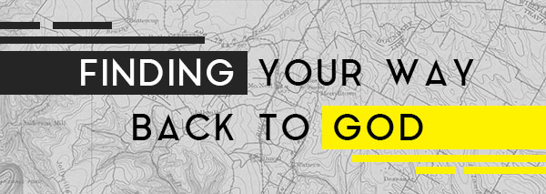 Finding Your Way Back to God with Dave Ferguson and Jon Ferguson